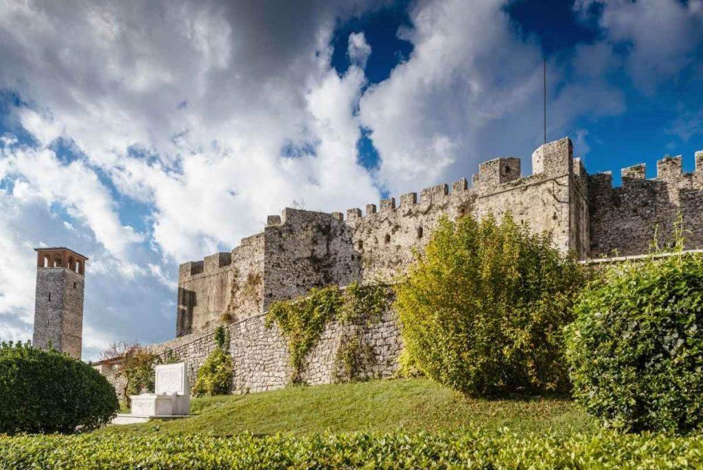 The Castle of Arta