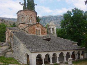 Church of the Dormition of Theotokos