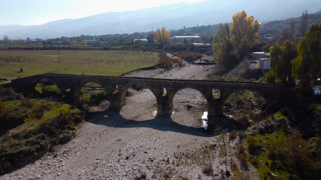 Kordhocë Bridge