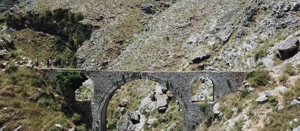 Ali Pasha's Bridge