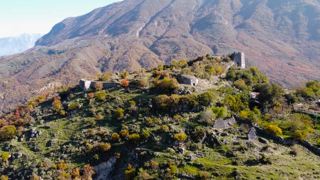 Kardhiqi Fortress