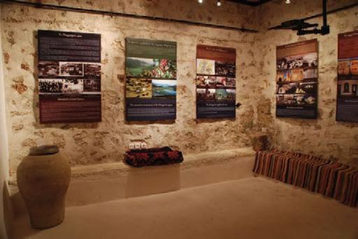 Folklore Museum of Margariti