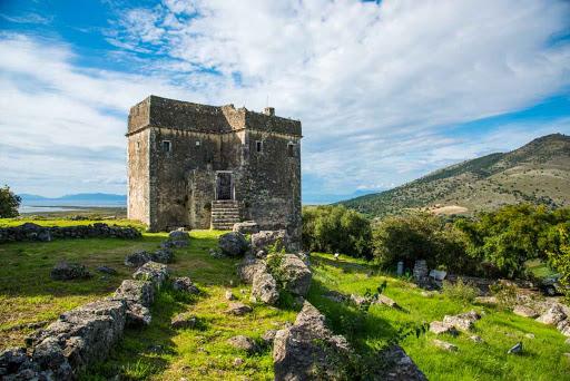 Pyrgos Ragiou (Tower of Ragiou)